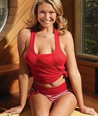 Женщина с тремя молочными железами