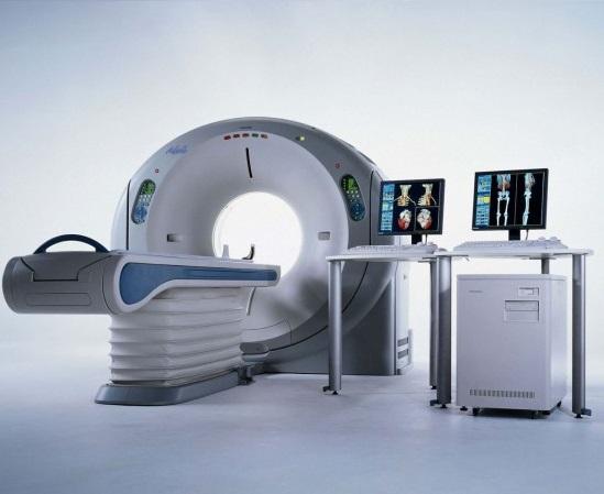 Компьютерная томографическая ангиография используется для диагностики болей