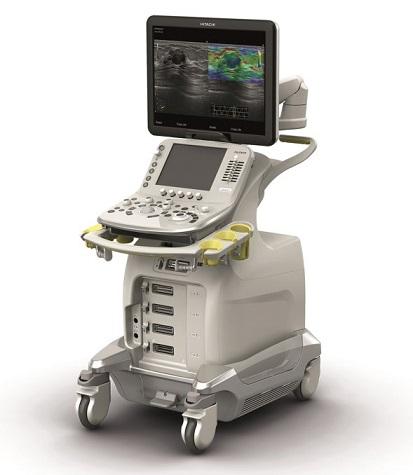 Аппарат для эластографии Hitachi