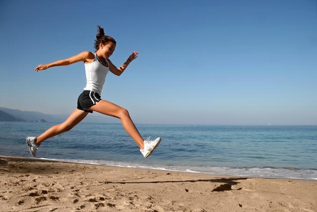 Для нормализации гормонального фона необходим активный образ жизни