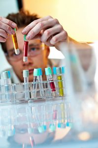 Скрытый гипотиреоз выявляет только анализ крови