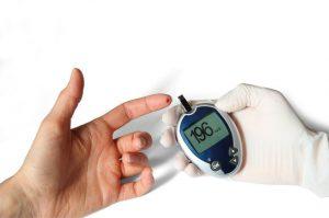 Для постановки диагноза требуется проведение анализа на уровень глюкозы в крови