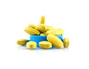 При простатите назначают антибактериальные препараты в форме таблеток