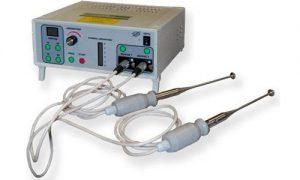 Для лечения простатита используются специальные медицинские аппараты