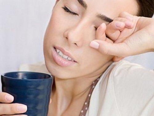 Мастит появляется при авитаминозе