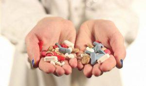 В лечении щитовидки используются БАДы