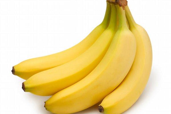 Бананы быстро утоляют голод кормящей мамы