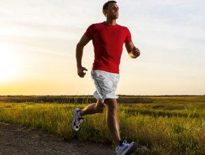 Активный образ жизни - лучшая профилактика простатита