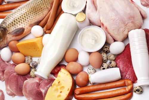 Пациентам с гипертиреозом рекомендована специальная белковая диета