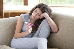 Беременность может наступить даже в случае отсутствия щитовидной железы