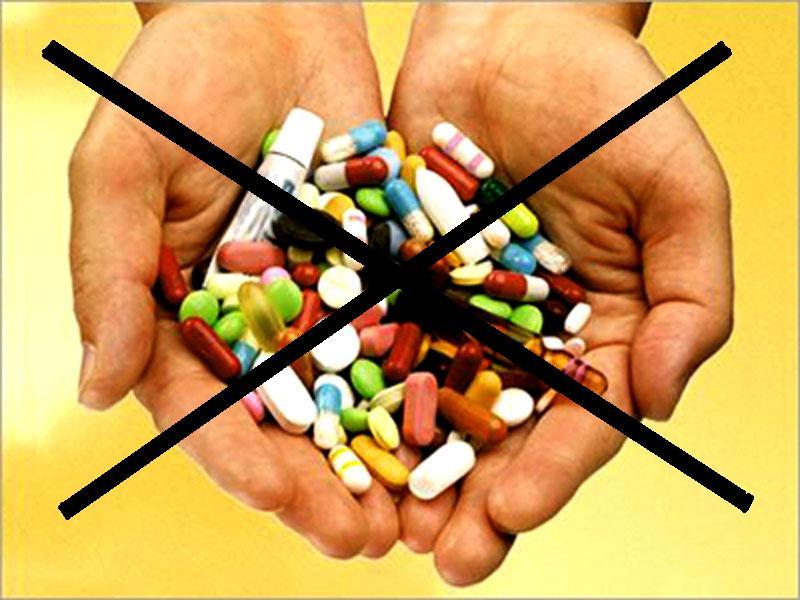 Применение склеротерапии позволяет вылечить заболевания щитовидки без лекарств
