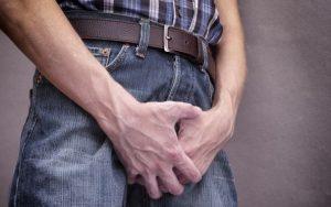 При наличии жалоб на боль при мочеиспускании требуется провести диагностическое УЗИ