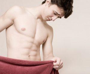 Хронический простатит вызывает появление боли при возбуждении