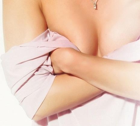 От чего может появиться боль в груди после секса