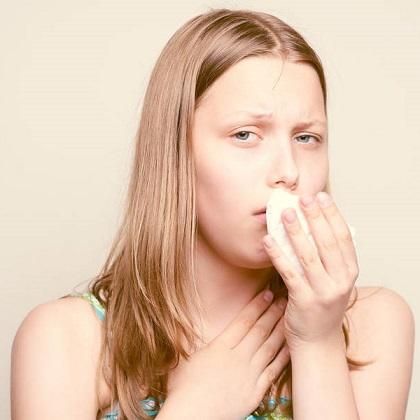 Почему появляется при кашле болит в груди