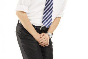 Простатит сопровождается болью при мочеиспускании