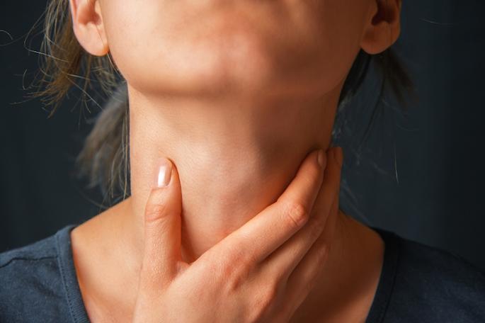 Отклонения от нормы могут свидетельствовать о болезни Хашимото