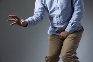 При простатите появляются болезненные позывы к мочеиспусканию