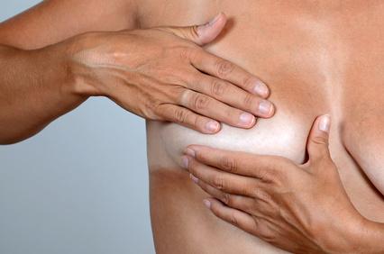 Мастодиния - боли в груди