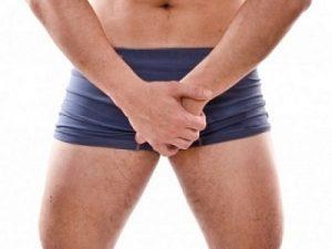 Невоспалительный простатит вызывает появление боли при мочеиспускании