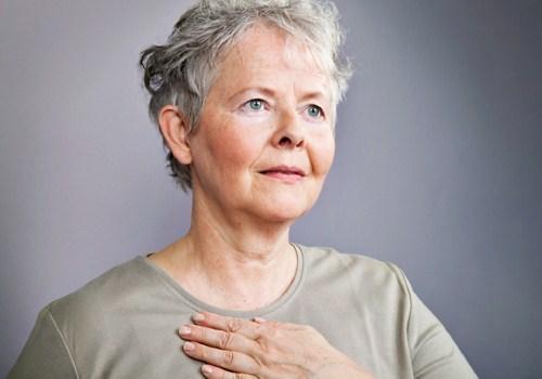Ушиб груди сопровождается сильными болями