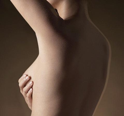 Боли в груди по бокам