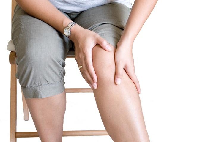 Боли в области суставов нарушают нормальную жизнедеятельность