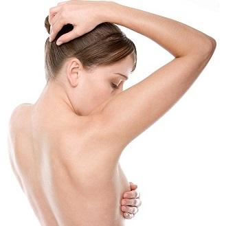 От чего боли правая грудная железа