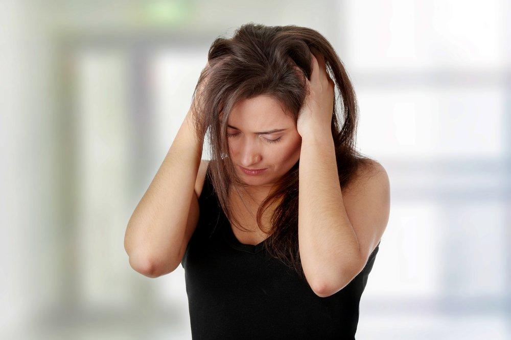 У пациентов нарушается терморегуляция и отмечаются перепады настроения