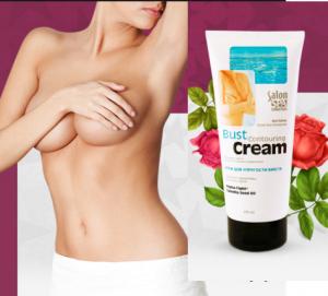 Bust Salon Spa крем для груди