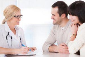Наступление беременности при простатите нужно заранее планировать