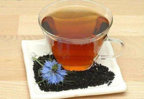 Чай из тмина увеличивает лактацию