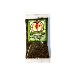 Травяной чай можно принимать долгое время