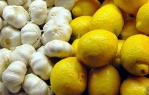 В терапии узлового зоба используется смесь инжира и чеснока