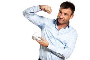 Узлы в щитовидной железе вызывают чрезмерное потоотделение