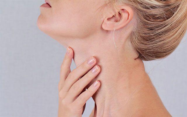 Зобом называют увеличение щитовидной железы различной этиологии