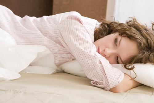 У пациентов быстро развивается чувство усталости