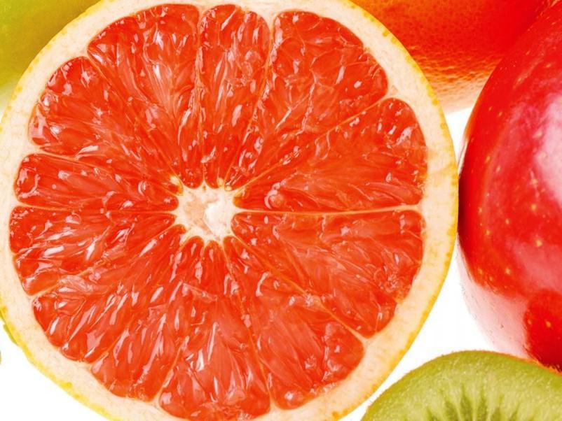 Цитрусовые полезны при мастопатии