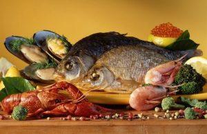 Питание, обогащенное йодом, поможет предупредить появление рака щитовидки
