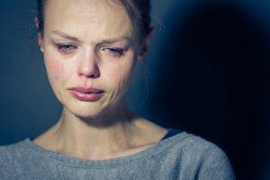При гипотиреозе появляется депрессивное состояние