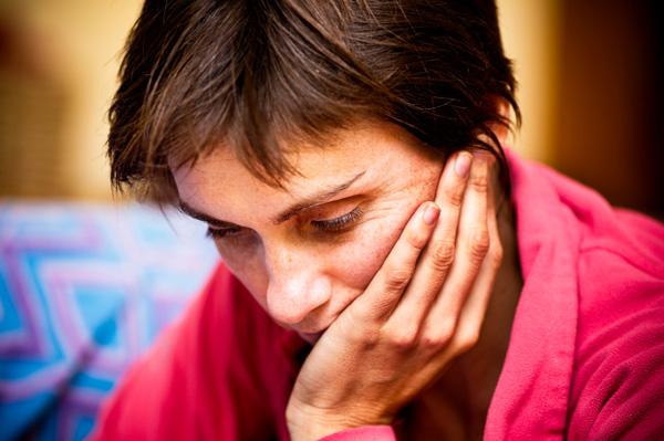 Гипертиреоз сопровождается депрессией и апатией