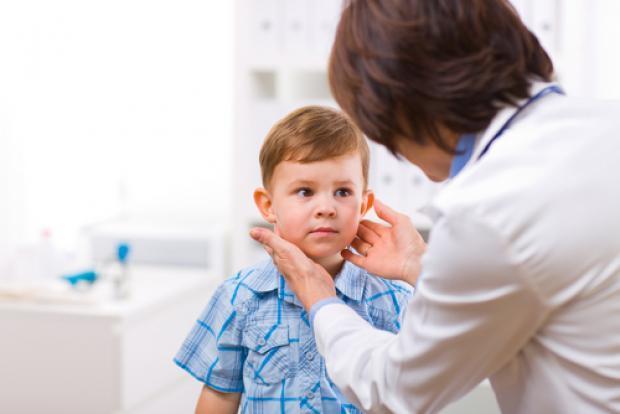Детский эндокринолог помогает решить проблемы задержки физического и умственного развития