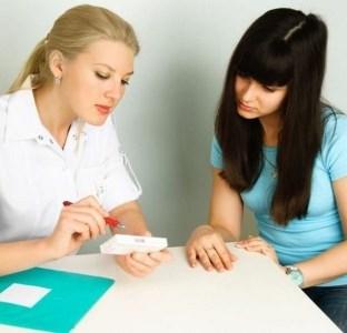 Диагностика мастита должна проходить в медицинском учереждении