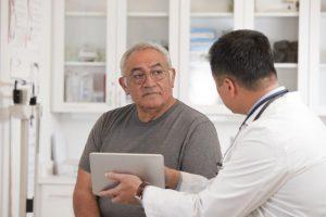 Простатит чаще диагностируется у мужчин после 40 лет