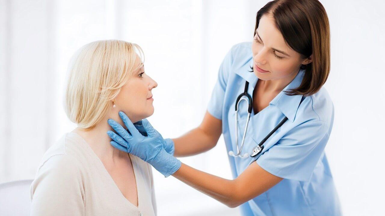 Если диагноз поставлен своевременно, АИТ имеет благоприятный прогноз