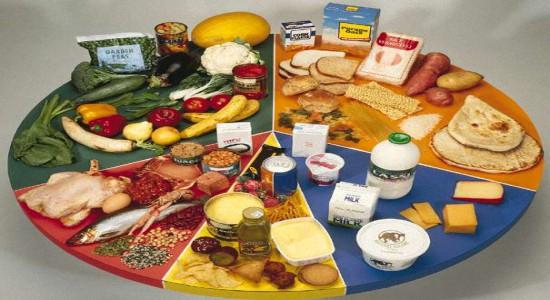 Питание при гипотиреозе должно быть разнообразным и включать только полезные продукты