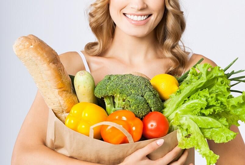 Питание при онкологии должно быть вкусным и полезным