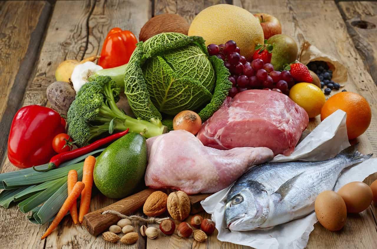 Терапию следует дополнить низкокалорийной диетой при гипотиреозе