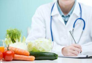 При простатите важно соблюдать диету