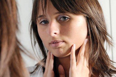 Диффузный зоб чаще появляется у женщин